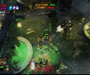 AZMD! Scorepocalypse Screenshots