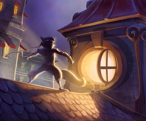 Sly Cooper: Thieves in Time Videos