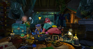 Sly Cooper: Thieves in Time is $40 for PS3 and Vita