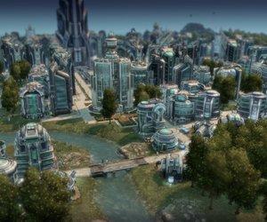 Anno 2070 Screenshots