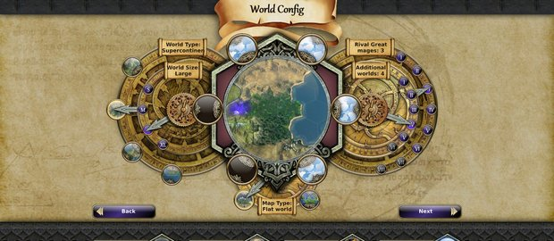 Warlock: Master of the Arcane News