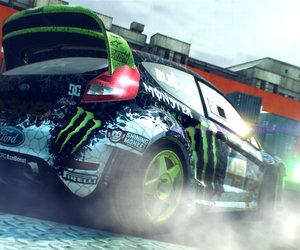 DiRT Showdown Screenshots