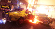 Dirt Showdown demo smashes in today