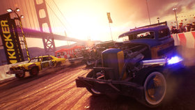 DiRT Showdown Screenshot from Shacknews