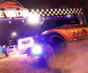 DiRT Showdown Files