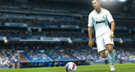 PES 2013 announcement screenshots