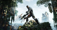 Crysis 3 trailer deploys ZZ Top