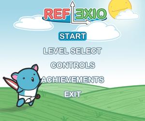 Reflexio Screenshots