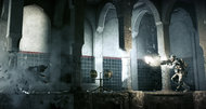 Battlefield 3: Close Quarters Donya Fortress screenshots