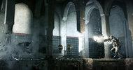 Battlefield 3: Close Quarters Donya Fortress screenshots