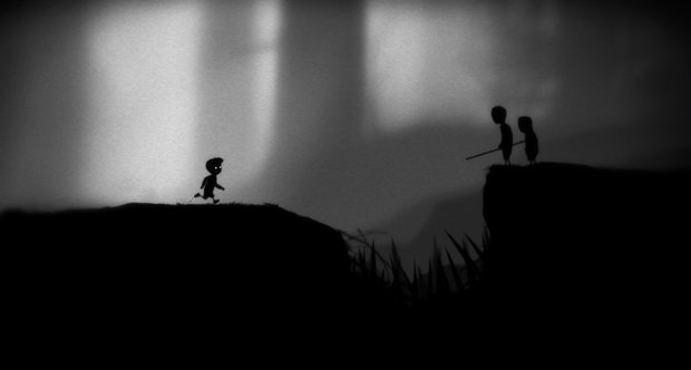 LIMBO PC Screenshots