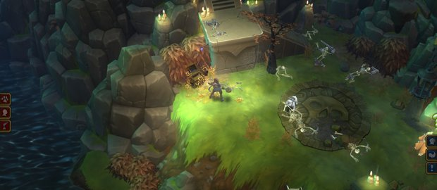 Torchlight II News