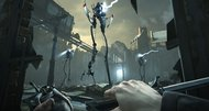 Dishonored debut gameplay trailer sneaks in