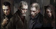 The unmistakably English art of Dishonored