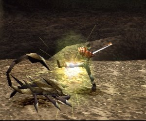 Legend of Dragoon Videos
