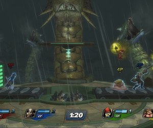 PlayStation All-Stars Battle Royale Videos