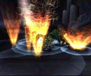 Legend of Dragoon Screenshots