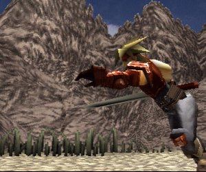 Legend of Dragoon Files