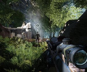 Sniper: Ghost Warrior 2 Files