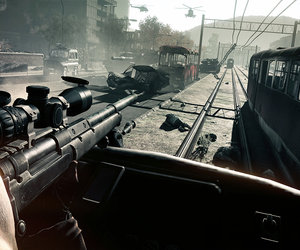 Sniper: Ghost Warrior 2 Videos