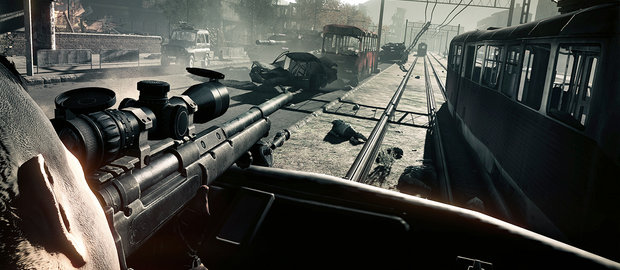 Sniper: Ghost Warrior 2 News