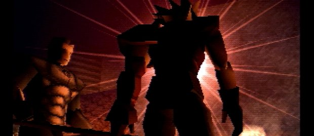 Legend of Dragoon News
