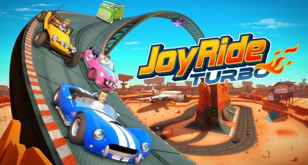 Joy Ride Turbo screenshots
