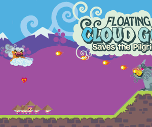 Floating Cloud God Saves The Pilgrims Videos