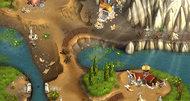 Legends of Atlantis: Exodus Screenshots