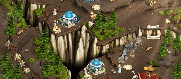 Legends of Atlantis: Exodus News
