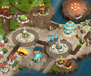 Legends of Atlantis: Exodus Files
