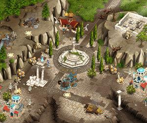 Legends of Atlantis: Exodus Chat