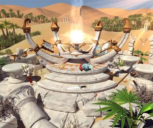 Legends of Atlantis: Exodus Videos