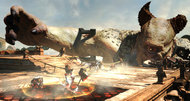 God of War: Ascension releasing March 12, 2013