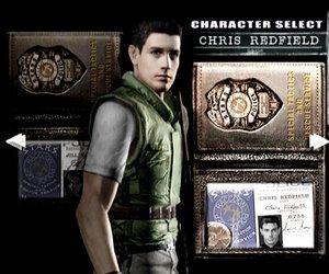 Resident Evil Files