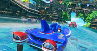 Sonic & All-Stars Racing Transformed coming to Xbox 360, PS3, Vita, 3DS, and PC