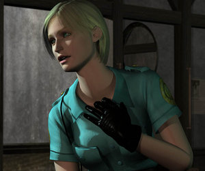 Silent Hill Screenshots