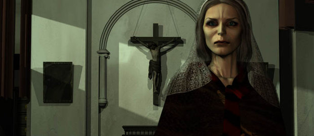Silent Hill News