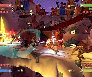 Fable Heroes Screenshots