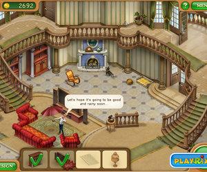 Gardenscapes: Mansion Makeover Chat