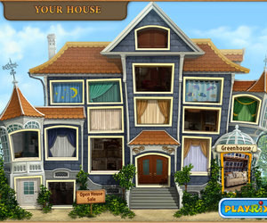 Gardenscapes: Mansion Makeover Chat