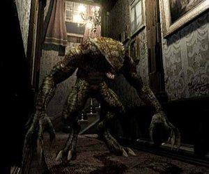 Resident Evil Screenshots