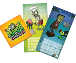 Plants vs. Zombies Screenshots