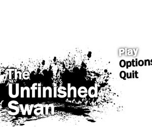 The Unfinished Swan Chat
