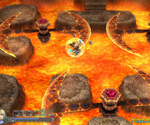 Ys Origin Screenshots