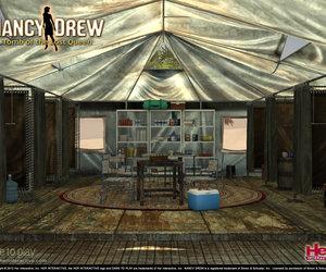 Nancy Drew: Tomb of the Lost Queen Videos
