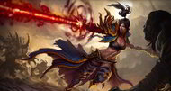 Diablo 3 Wizard class video revealed