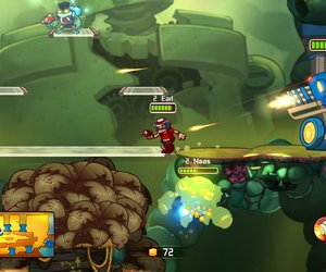 Awesomenauts Files