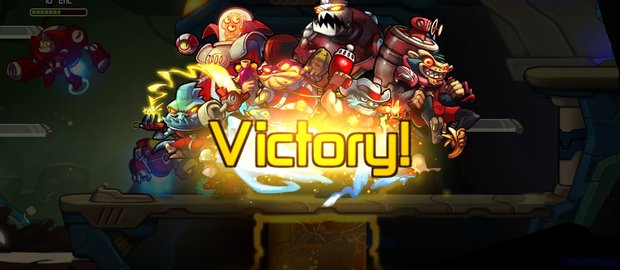 Awesomenauts News
