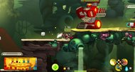 Awesomenauts hitting PlayStation 4 in March